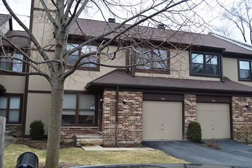 207 Shadowbend, Wheeling, IL 60090