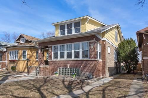 1116 Hayes, Oak Park, IL 60302