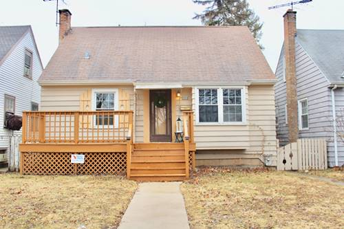 11210 S Trumbull, Chicago, IL 60655 Mount Greenwood