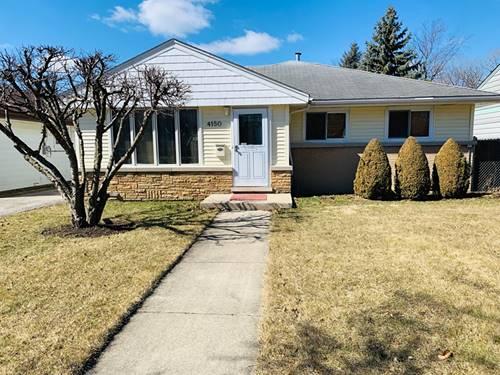 4150 Oak, Brookfield, IL 60513