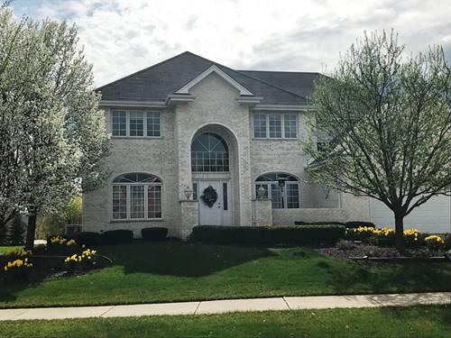 22973 Lakeview Estates, Frankfort, IL 60423
