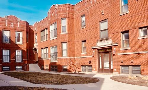 3706 W Wrightwood Unit 1A, Chicago, IL 60647