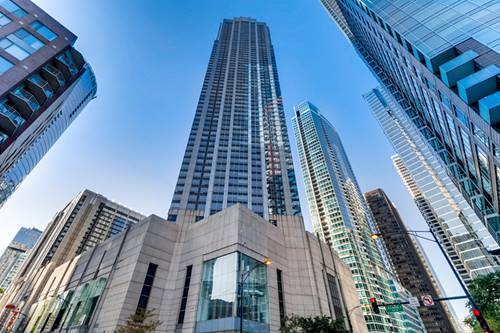 512 N Mcclurg Unit 2108, Chicago, IL 60611 Streeterville