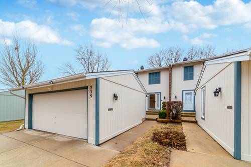 229 Willow, Bloomingdale, IL 60108