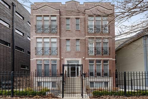 1942 N Francisco Unit 3N, Chicago, IL 60647