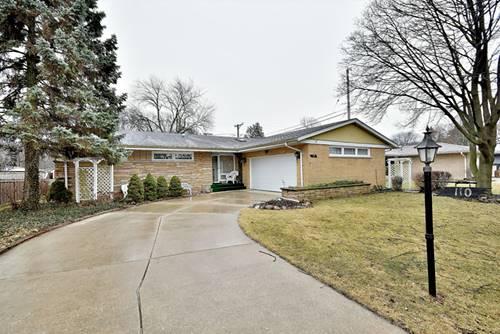 110 Scotdale, La Grange Park, IL 60526