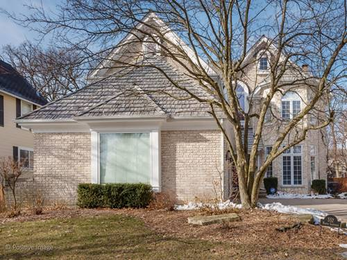 552 N Garfield, Hinsdale, IL 60521