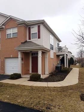 10215 Camden Unit I, Bridgeview, IL 60455