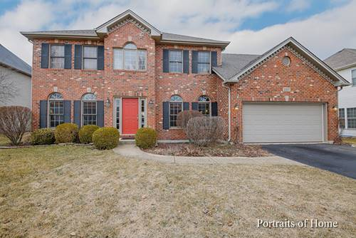 2107 Snow Creek, Naperville, IL 60564