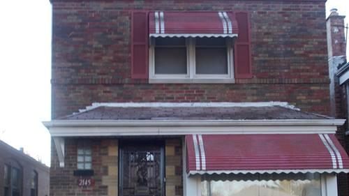2145 W 83rd, Chicago, IL 60620 Gresham