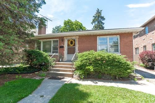 382 S Hawthorne, Elmhurst, IL 60126