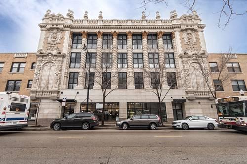 1635 W Belmont Unit 520, Chicago, IL 60657 West Lakeview