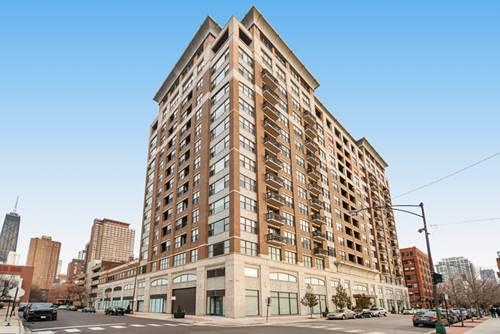 849 N Franklin Unit 504, Chicago, IL 60610 Near North