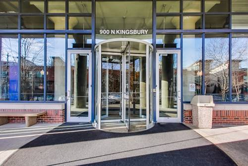 900 N Kingsbury Unit 1075, Chicago, IL 60610 Goose Island