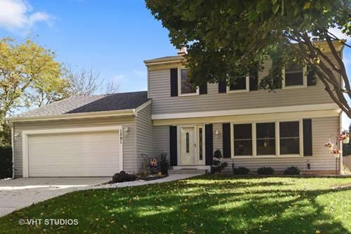 1391 Brandywyn, Buffalo Grove, IL 60089