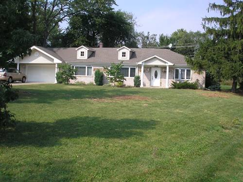 1504 65th, Indian Head Park, IL 60525