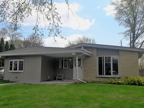 2303 Grouse, Rolling Meadows, IL 60008