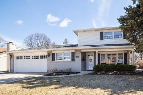 1331 S Fernandez, Arlington Heights, IL 60005
