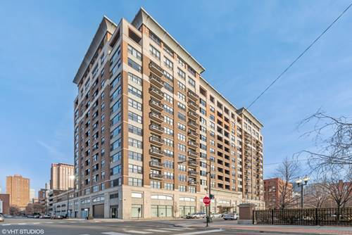 849 N Franklin Unit 917, Chicago, IL 60610 Near North