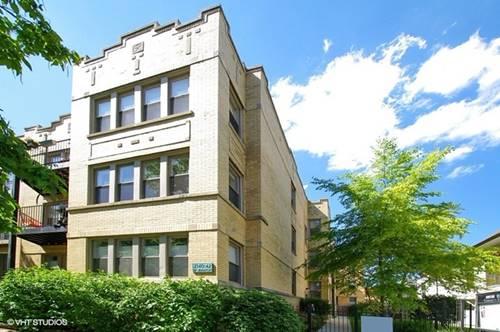 2140 W Addison Unit 1C, Chicago, IL 60618 North Center