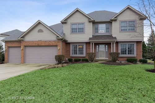 16807 Arbor Creek, Plainfield, IL 60586