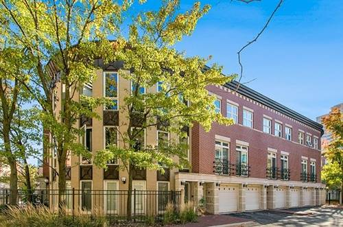1511 S Indiana Unit B, Chicago, IL 60605 South Loop