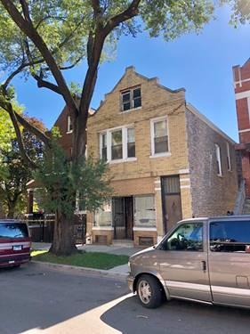 2719 W 24th, Chicago, IL 60608 Little Village