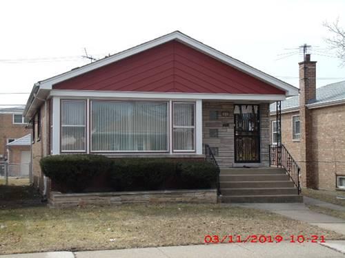 3845 W 84th, Chicago, IL 60652