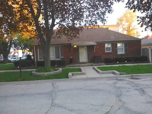 1648 N 24th, Melrose Park, IL 60160