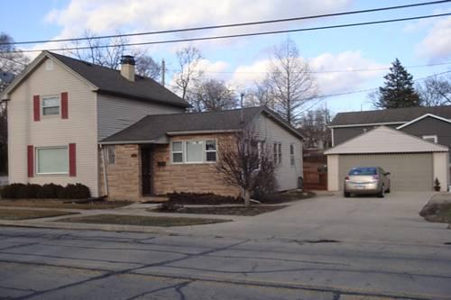 195 N Gilbert, South Elgin, IL 60177