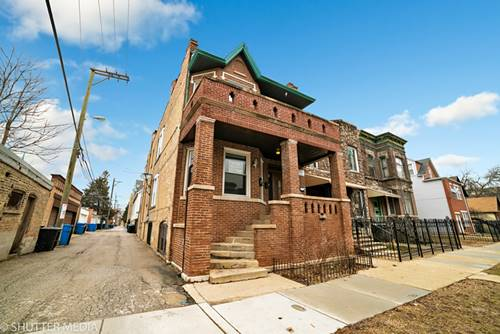 2916 W Mclean Unit 1, Chicago, IL 60647 Logan Square