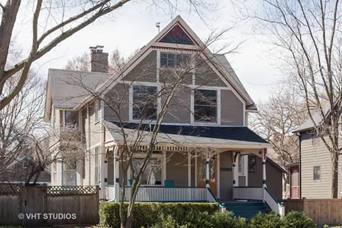2030 Maple, Evanston, IL 60201