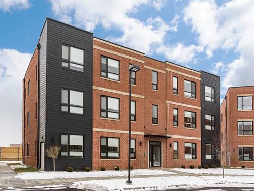 6539 W Dickens Unit 1W, Chicago, IL 60707