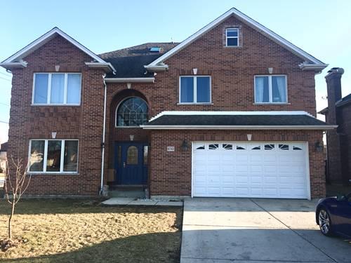 8741 W Davis, Des Plaines, IL 60016