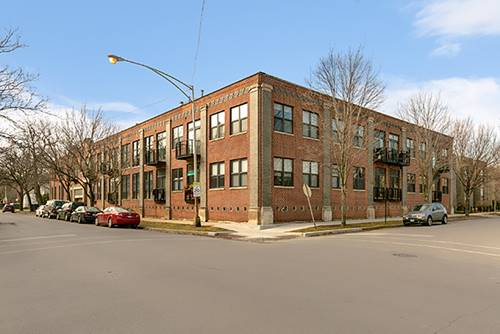612 N Oakley Unit 102, Chicago, IL 60612 Ukrainian Village