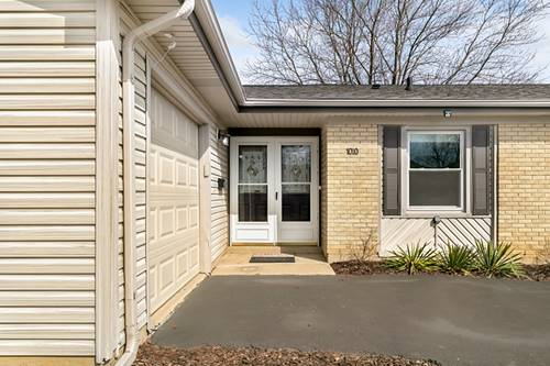 1010 Brush Hill, Lake Zurich, IL 60047