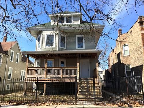844 N Parkside, Chicago, IL 60651