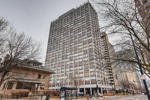 6171 N Sheridan Unit 906, Chicago, IL 60660 Edgewater