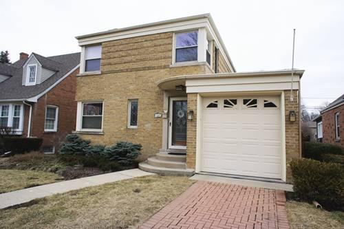21 N Lincoln, Park Ridge, IL 60068