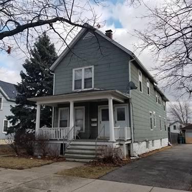 712 Richmond, Joliet, IL 60435