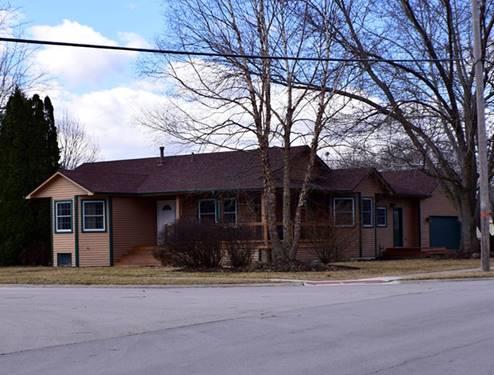 409 Bruell, Yorkville, IL 60560