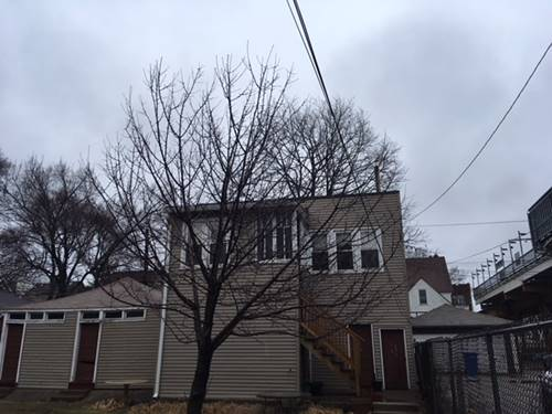 3419 N Paulina Unit CH, Chicago, IL 60657 Lakeview