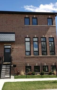 4221 S Vincennes, Chicago, IL 60653 Bronzeville