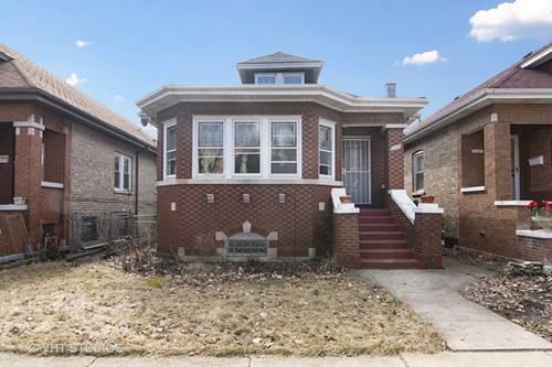 5305 W Nelson, Chicago, IL 60641 Belmont Cragin