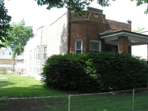 4852 W Montrose, Chicago, IL 60630 Jefferson Park