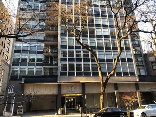 30 E Elm Unit 19E, Chicago, IL 60611 Gold Coast