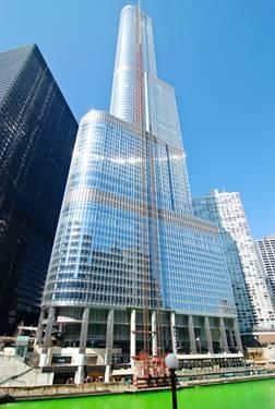 401 N Wabash Unit 38K, Chicago, IL 60611 River North
