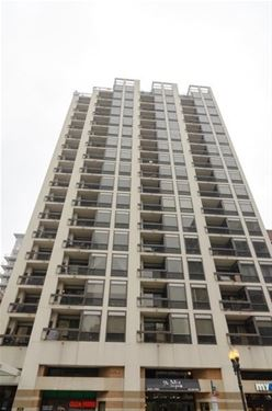 1212 N Wells Unit 1202, Chicago, IL 60610