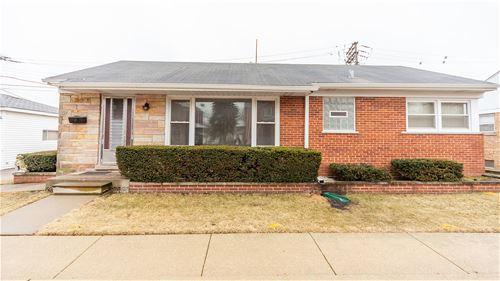 7231 W Berwyn, Chicago, IL 60656 Norwood Park