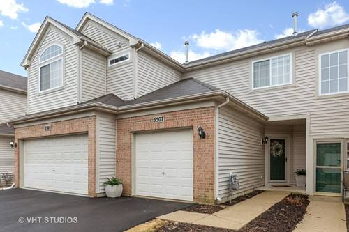 3507 Blue Ridge, Carpentersville, IL 60110